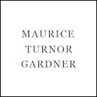 Maurice Turnor Gardner logo