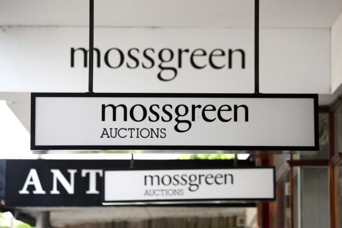 Mossgreen Auction House: A Fall from Grace | Institute of